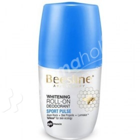 Beesline Whitening Roll-On Deodorant Sport Pulse
