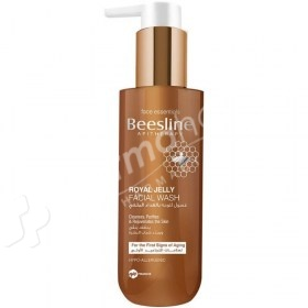 Beesline Royal Jelly Facial Wash