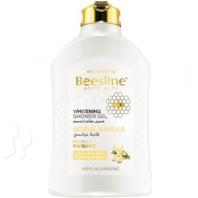 Beesline Whitening Shower Gel Bridal Vanilla