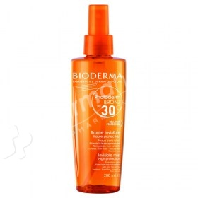 Bioderma Photoderm Bronz SPF30 Invisible Mist