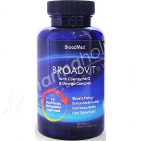 BroadMed BroadVit