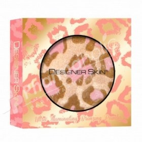 Designer Skin Ultra Illuminating Bronzing Powder