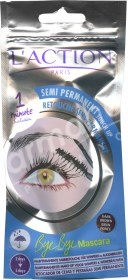 L'action Paris 1 min Solution Bye Bye Mascara Brown