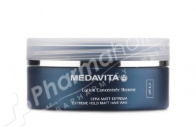 Medavita LCH Extreme Matt Hair Wax