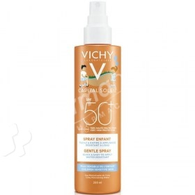 Vichy Kids Sun Protection Spray