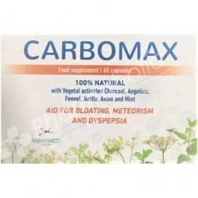 ValueMed Pharma Carbomax