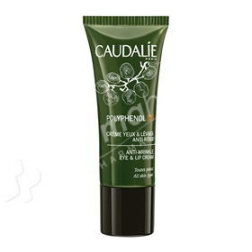 Caudalie Polyphenol [C15] Anti-Wrinkle Eye & Lip Cream