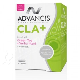 Advancis CLA+