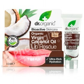 Dr.Organic Organic Virgin Coconut Oil Lip Serum