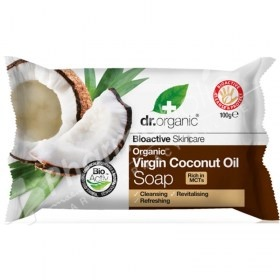 Dr.Organic Organic Virgin Coconut Oil Soap