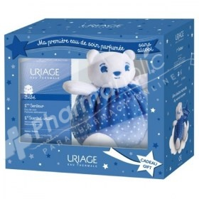 Uriage Bébé 1st Scented Water + Free Comforter