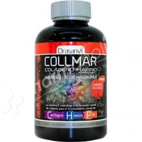 Drasanvi Collmar Marine Collagen Cherry