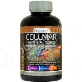 Drasanvi Collmar Marine Collagen Choco Cookie