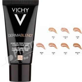 Vichy Dermablend Corrective Foundation SPF35