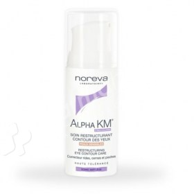 Noreva Alpha KM Restructuring Eye Contour Care