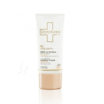 Dermeden Universal Cream Daily Defense SPF25