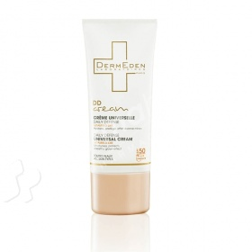 Dermeden DD Universal Cream Daily Defense SPF50