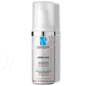 La Roche-Posay Derm AOX Intensive Anti-wrinkles Radiance Serum -30ml-