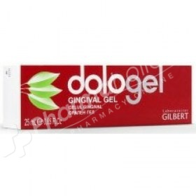 Dologel Gingival Gel