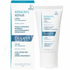 Ducray Keracnyl Repair Cream