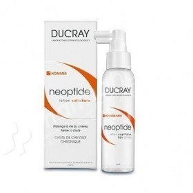 Ducray Neoptide Chronic Hair Loss Lotion in Man