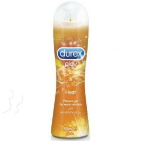 Durex Play Heat Pleasure Gel