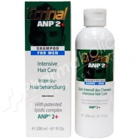 Ecrinal ANP2+ Shampoo for Men