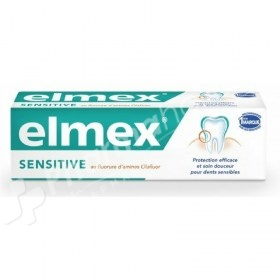 Elmex Sensitive Toothpaste