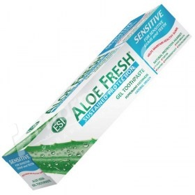 ESI Aloe Fresh Gel Tooth Paste Sensitive