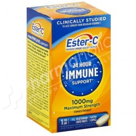 Ester-C 24 Hour Immune Support