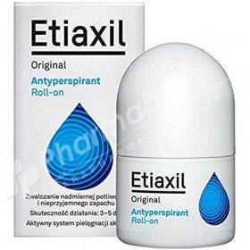 Etiaxil Unperspirant Roll-On