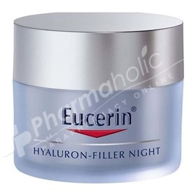Eucerin Anti-Age Hyaluron-Filler Night Cream