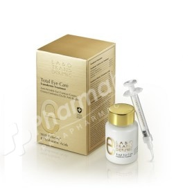 Labo Transdermic Anti-Wrinkle Eye Contour Cream