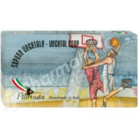 Florinda Vegetal Soap Basketball