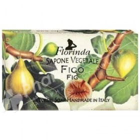Florinda Vegetal Soap Fig
