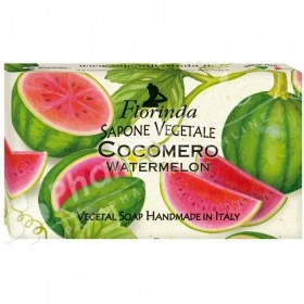 Florinda Vegetal Soap Watermelon