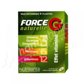 Nutrisante Force G Naturelle