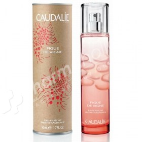 Caudalie Figue de Vigne Fresh Fragrance