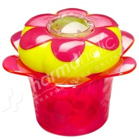 Tangle Teezer Magic Flowerpot Princess Pink Hair Brush