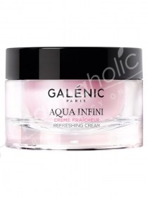 Galénic Aqua Infini Refreshing Cream