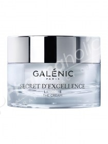 Galénic Secret d'Excellence The Cream