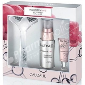 Caudalie Resveratrol[Lift] Get Lifted Set