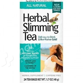 21st Century Herbal Slimming Tea