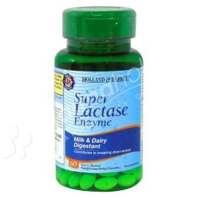 Holland & Barrett Super Lactase Enzyme