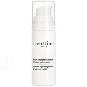 Resultime Intensive Hydrating Serum 3 Hyaluronic Acids