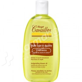 Rogé Cavaillès Invigorating Shower Oil