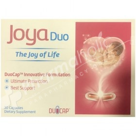 JoyaDuo The Joy of Life