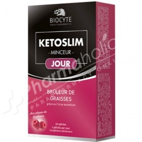 Biocyte Ketoslim Day