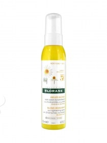 Klorane Blond Highlights Sun Lightening Spray