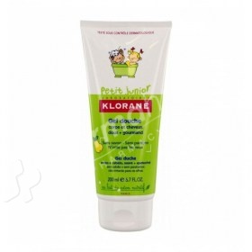 Klorane Baby Junior Shower Gel